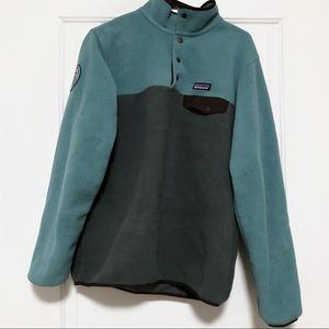 Patagonia Synchilla Limited-Edition Pullover